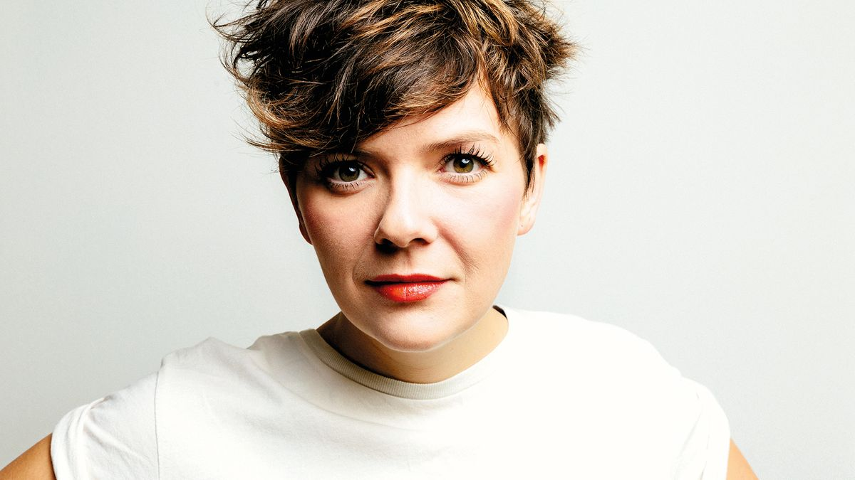 Sexkolumnistin Theresa Lachner