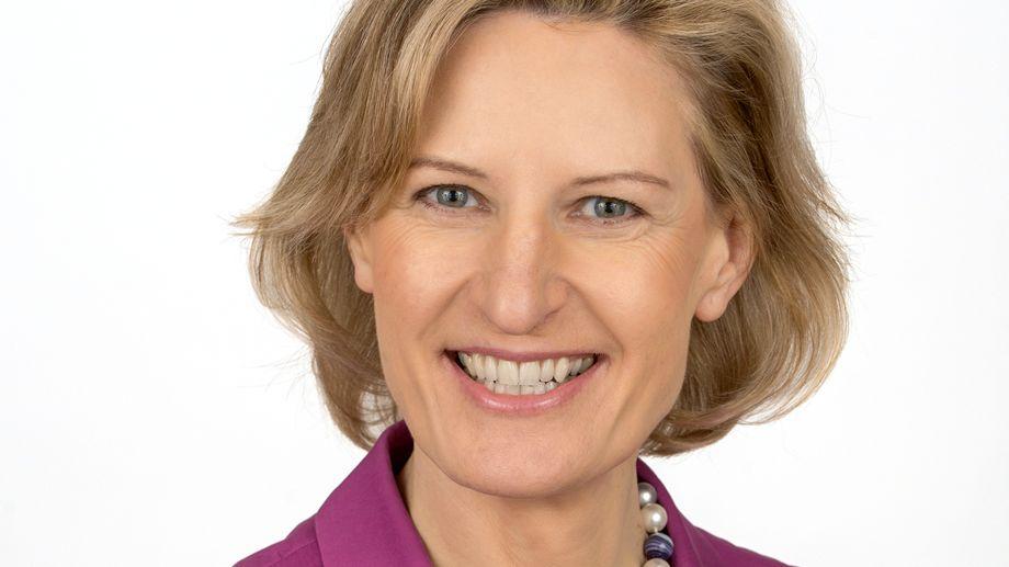 Angelika Niebler (CSU)