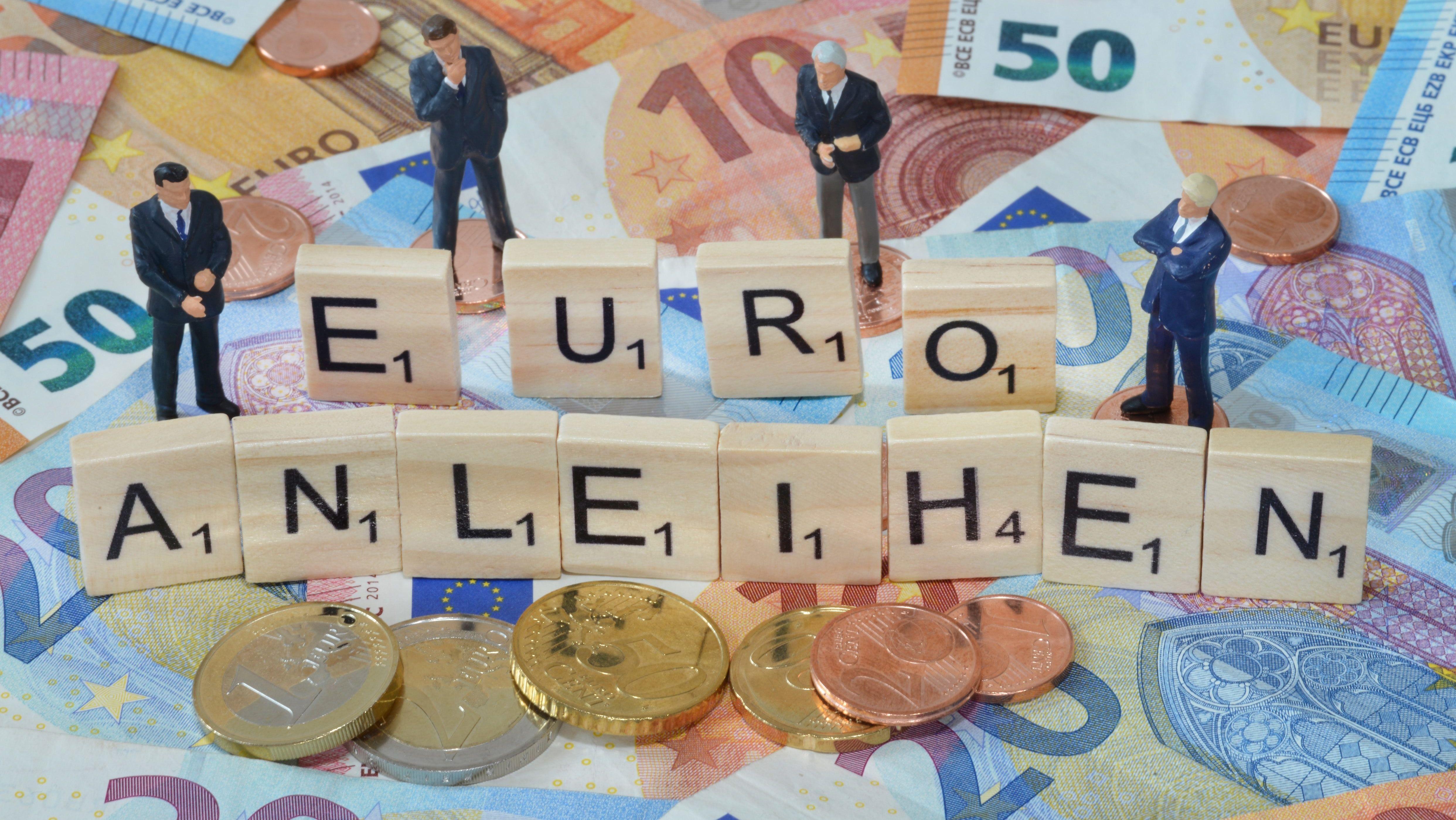 Gemeinsame Verschuldung in der EU? Pro und Contra Coronabonds