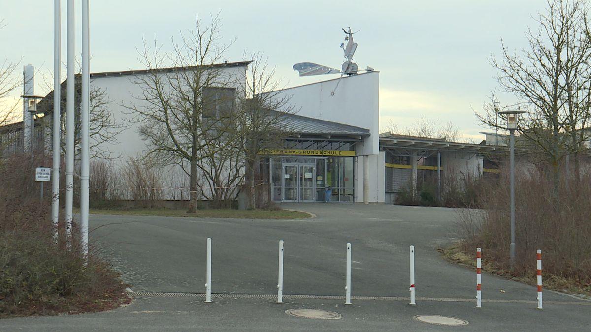 Die Leonhard-Frank-Schule in Würzburg