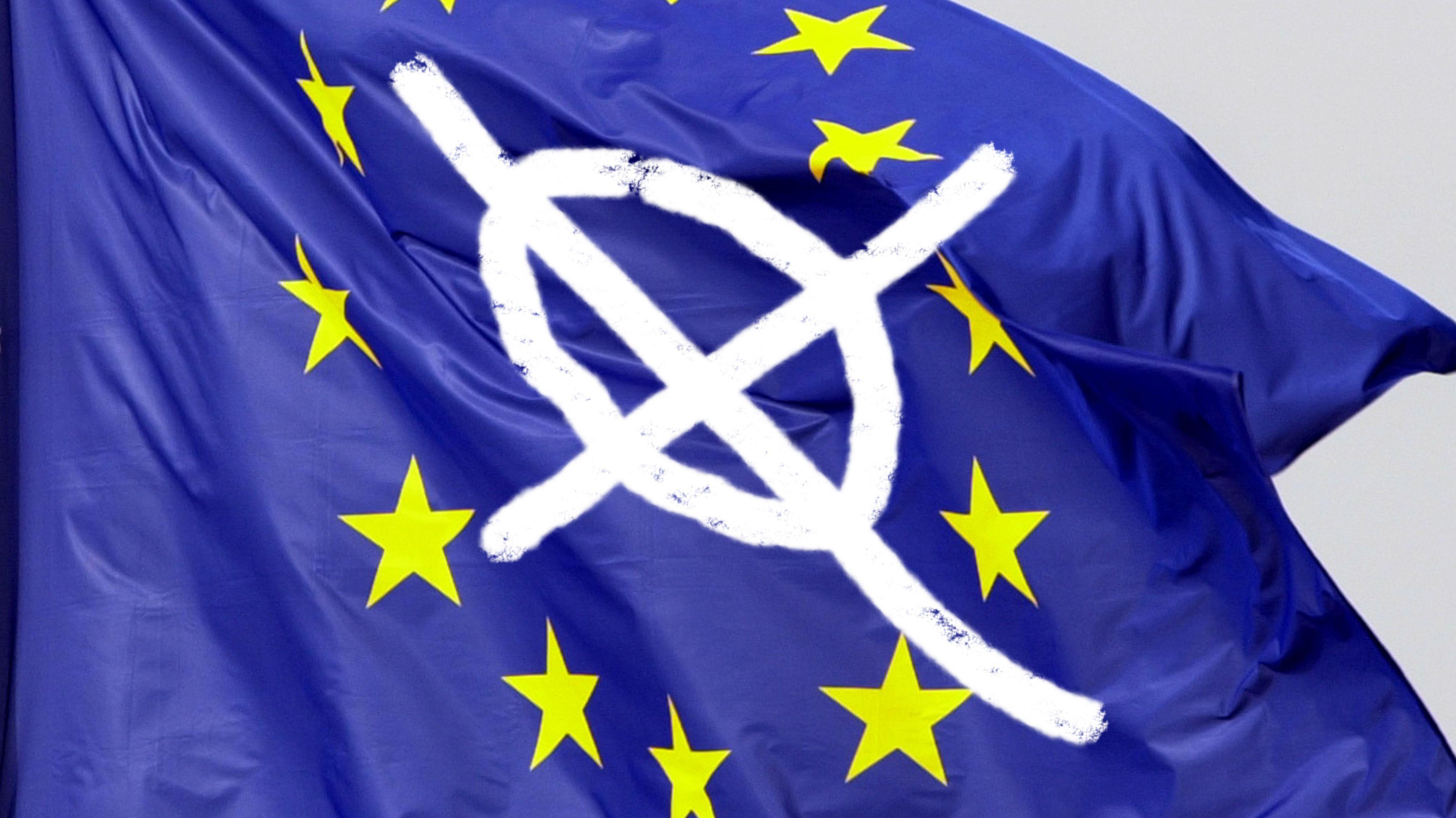 Symbolfoto Europawahl
