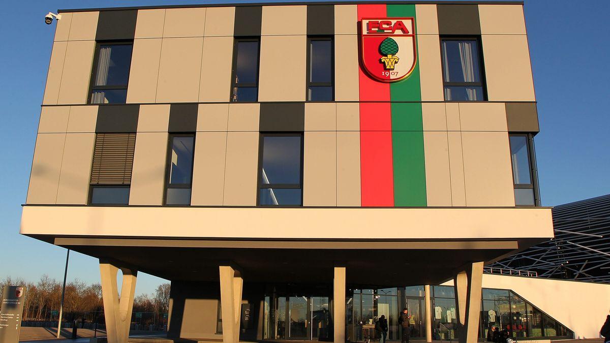 Geschäftsstelle des FCA durchsucht