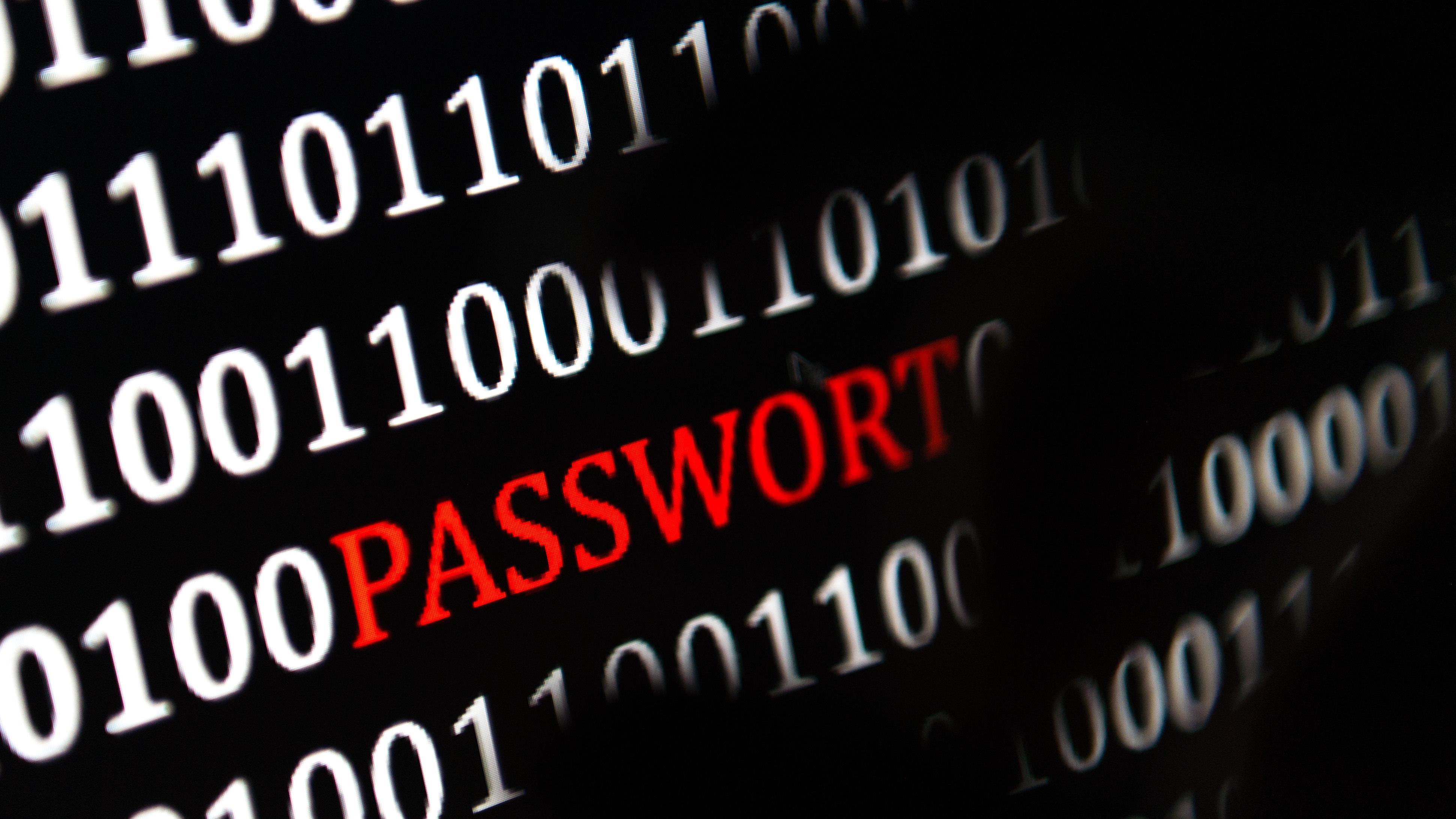 Für's Passwort-Management gibt's gute Software-Tools.