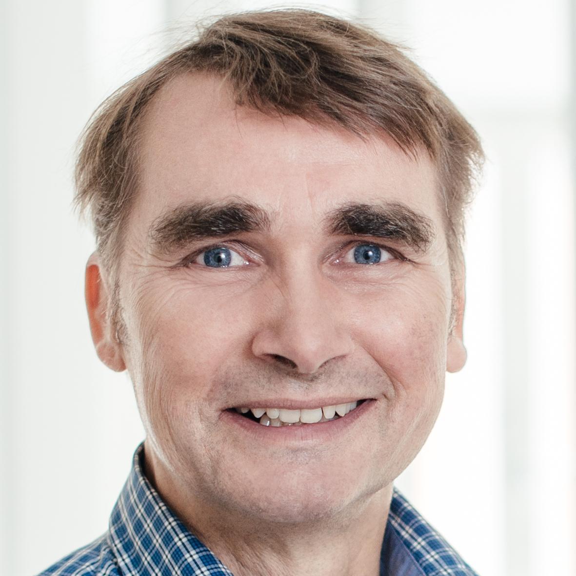 Tom Fleckenstein