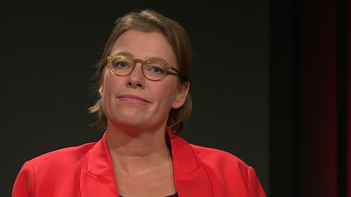 BR-Gesundheitsexpertin Jeanne Turczynski