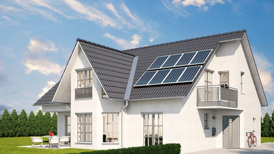 Die Bundesregierung will offenbar auf die geplante Solardach-Pflicht bei Neubauten verzichten.