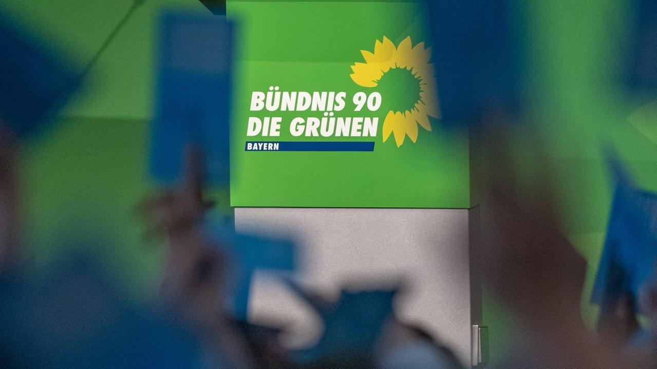 Bayerns Grüne diskutieren über Europa und Klima
