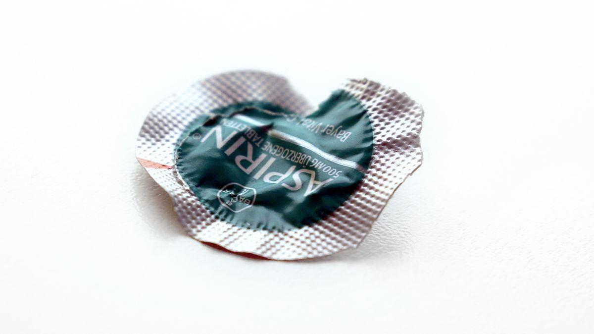 Falschbehauptungen über Aspirin und Corona verbreiten sich