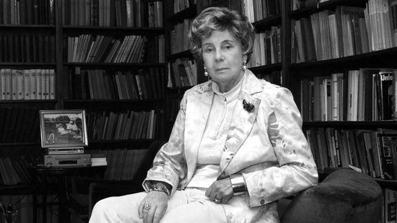 Die Theologin Uta Ranke-Heinemann starb im Alter von 93 Jahren.