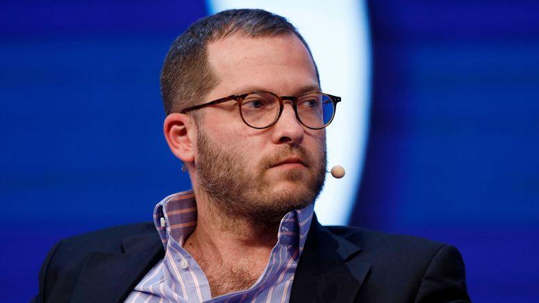 """Der Medienkonzern Axel Springer hat mit sofortiger Wirkung """"Bild""""-Chefredakteur Julian Reichelt von seinen Aufgaben entbunden.    Bild:BR"""