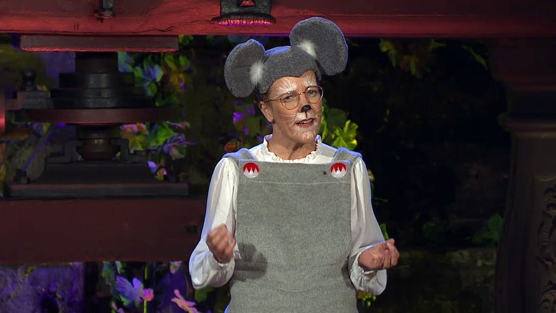 Susi Keller