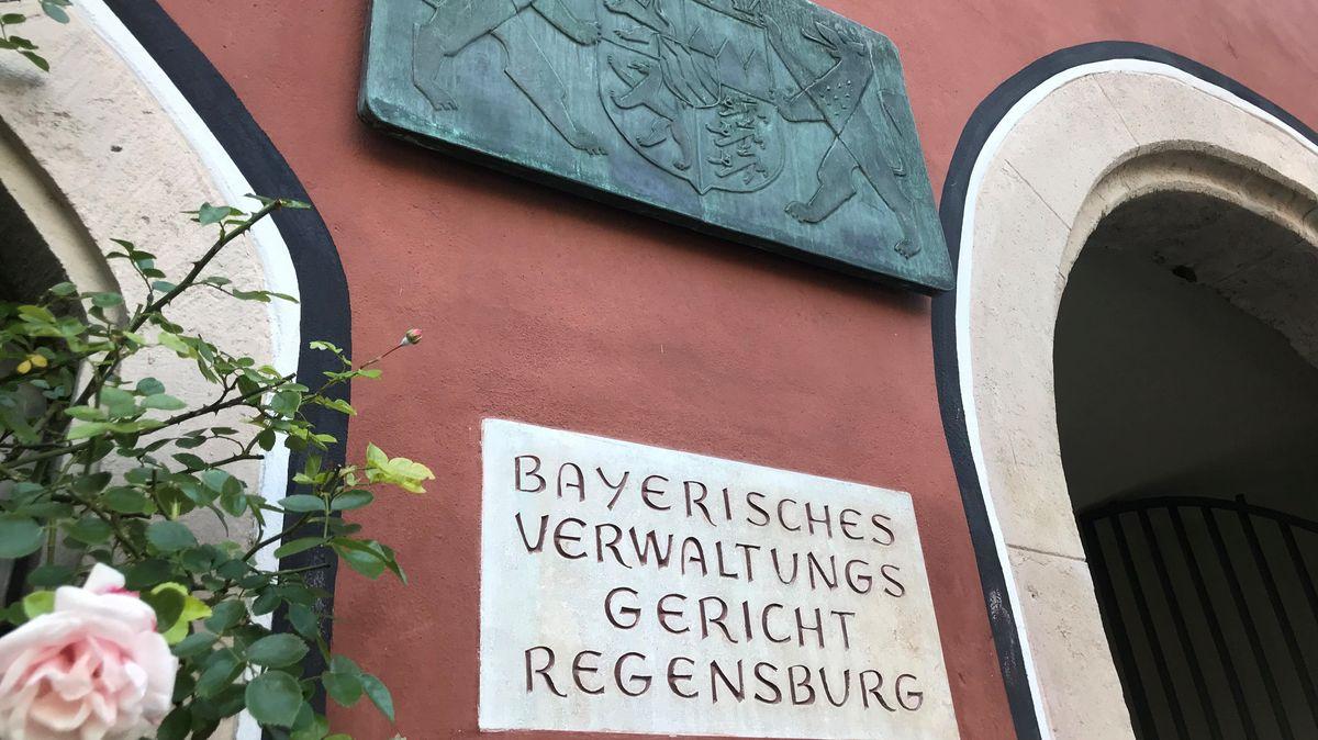 Das Bayerische Verwaltungsgericht Regensburg ist eines von sechs Verwaltungsgerichten im Freistaat Bayern