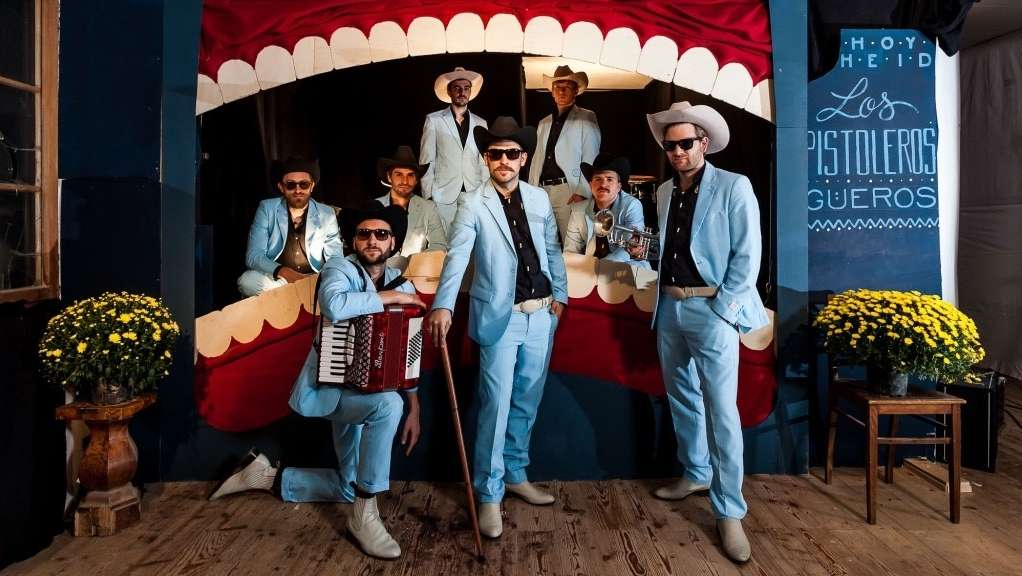 Hofheimer Band Los Pistoleros