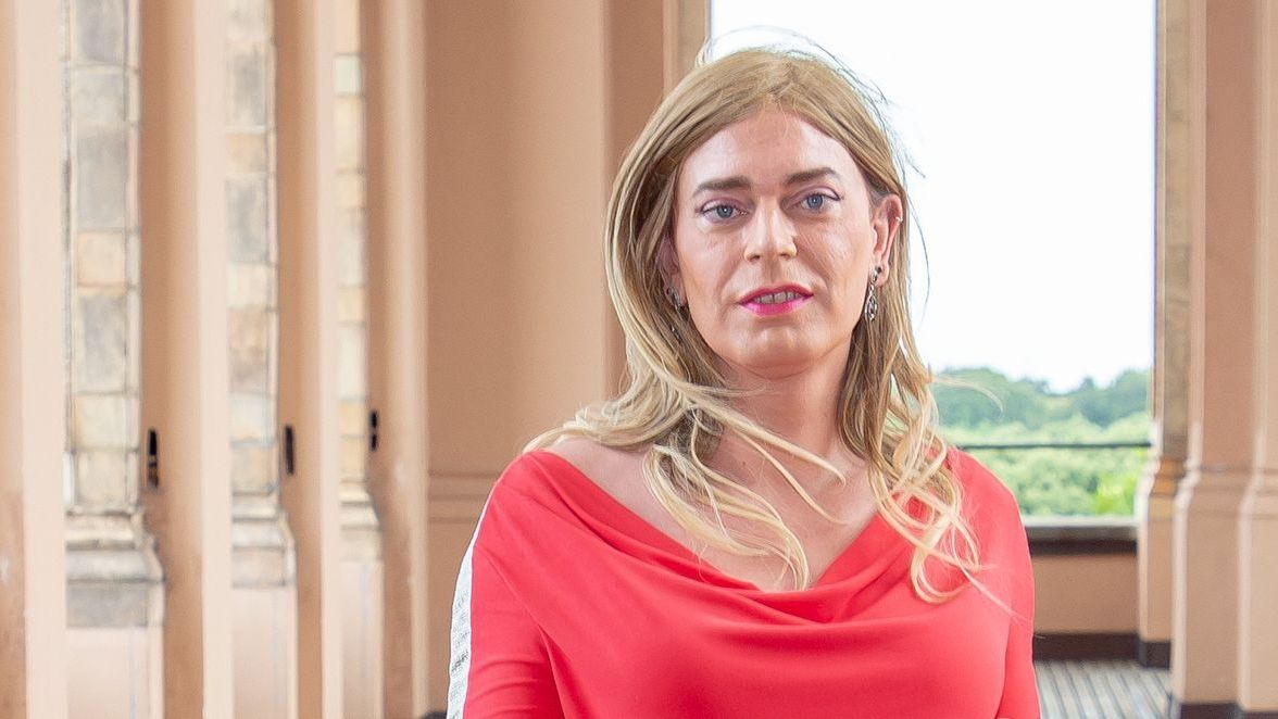 Grünen-Politikerin Tessa Ganserer