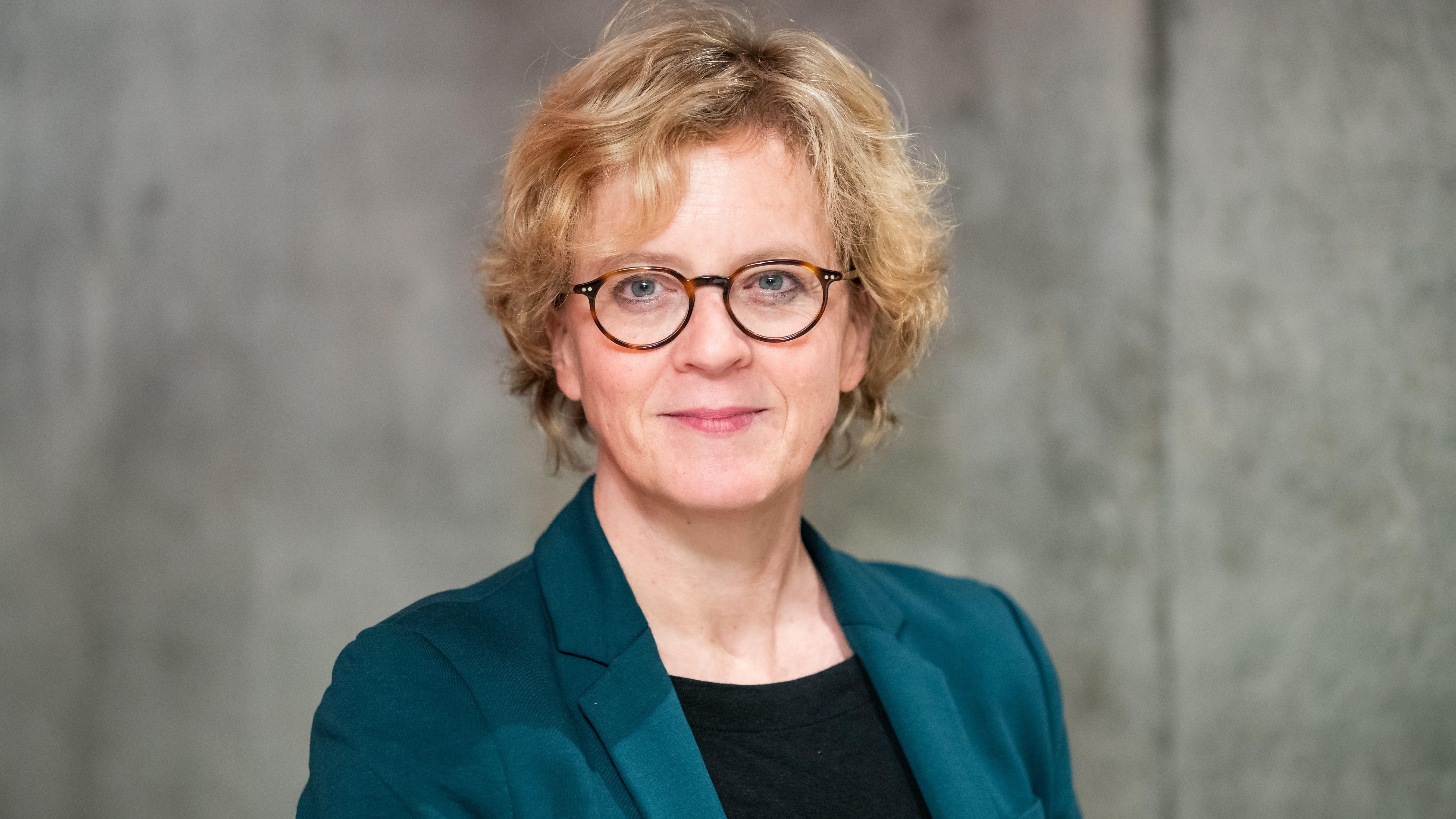 Natascha Kohnen, Landesvorsitzende der Bayern-SPD