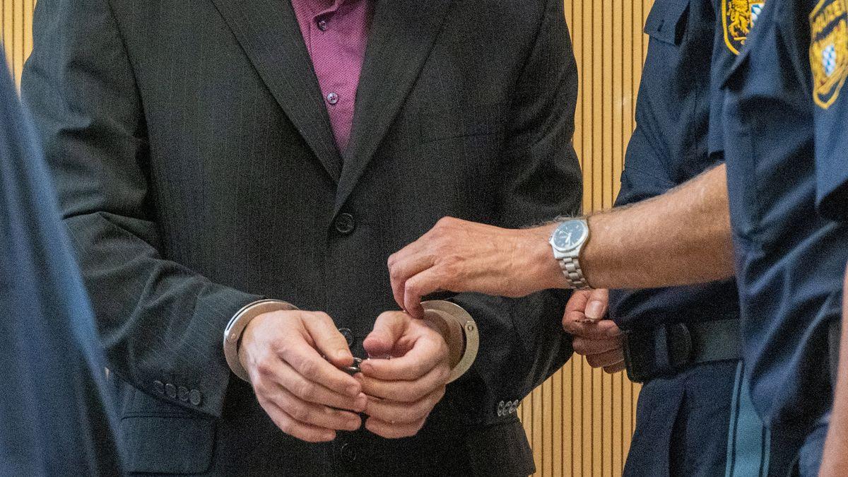 Der Verlobte von Maria Baumer ist in Regensburg wegen Mordes angeklagt.
