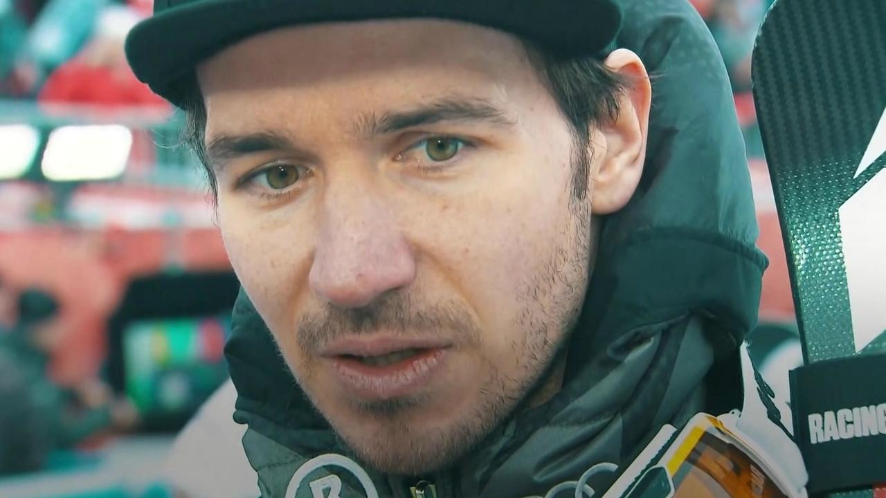 Skirennläufer Felix Neureuther