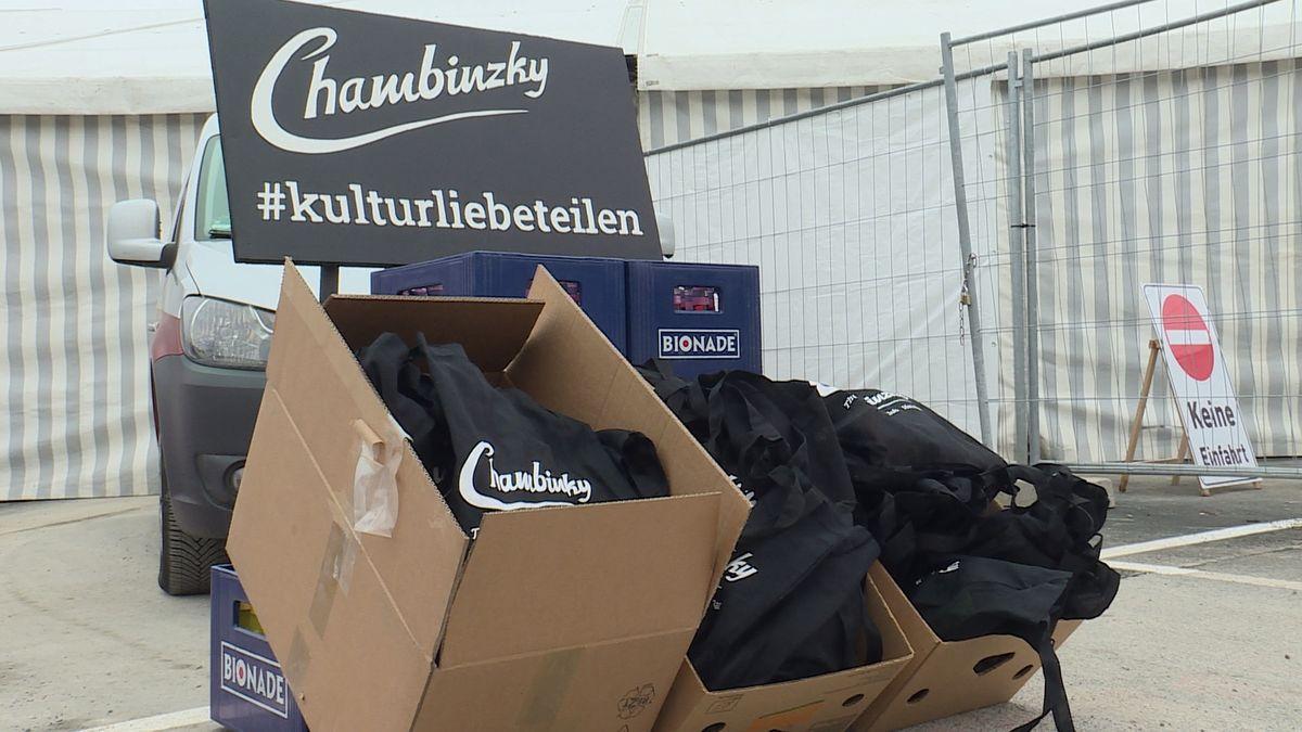 Chambinzky bedankt sich bei Würzburger Teststrecke