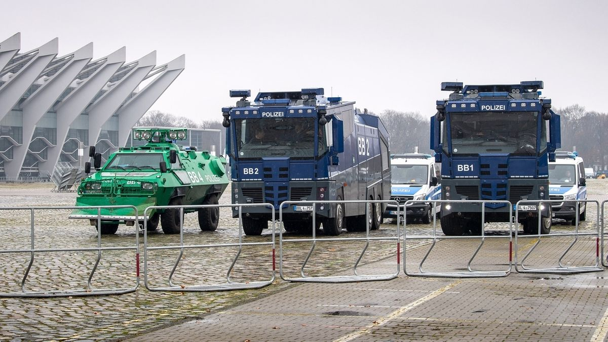 "Bremer ""Querdenker""-Demo bleibt verboten"
