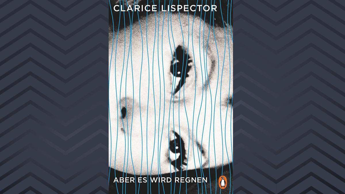 Cover: Aber es wird regnen von Clarice Lispecteur