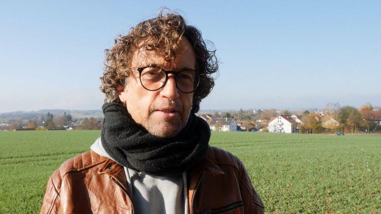 Friedrich Pürner | Bild:Bayerischer Rundfunk 2020
