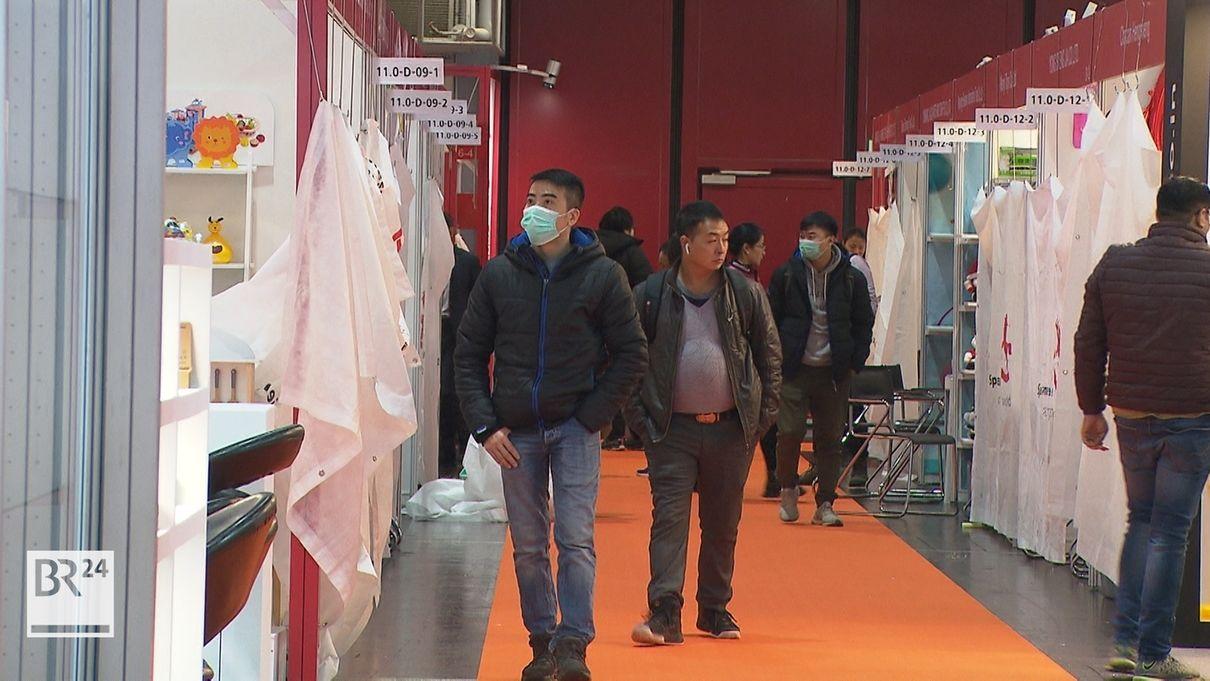 Spielwarenmesse gegen Coronavirus gerüstet