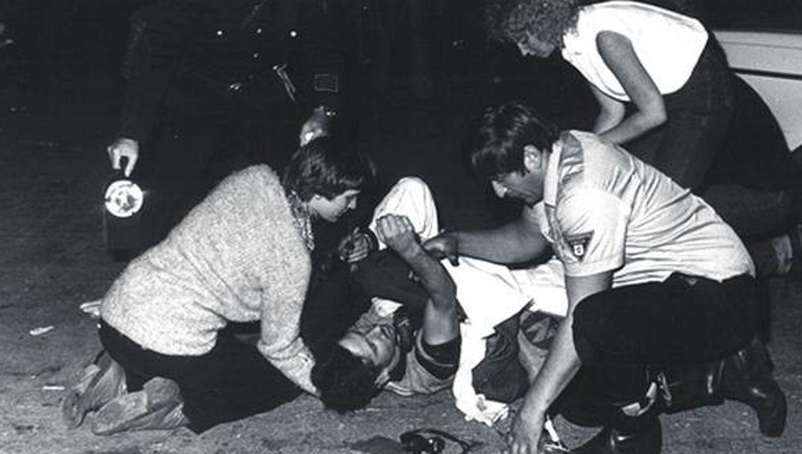 40 Jahre Oktoberfest-Attentat: Zeitzeugen erinnern sich