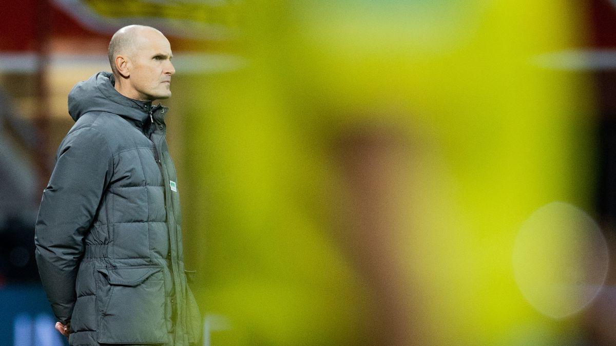 FC-Augsburg-Trainer Heiko Herrlich