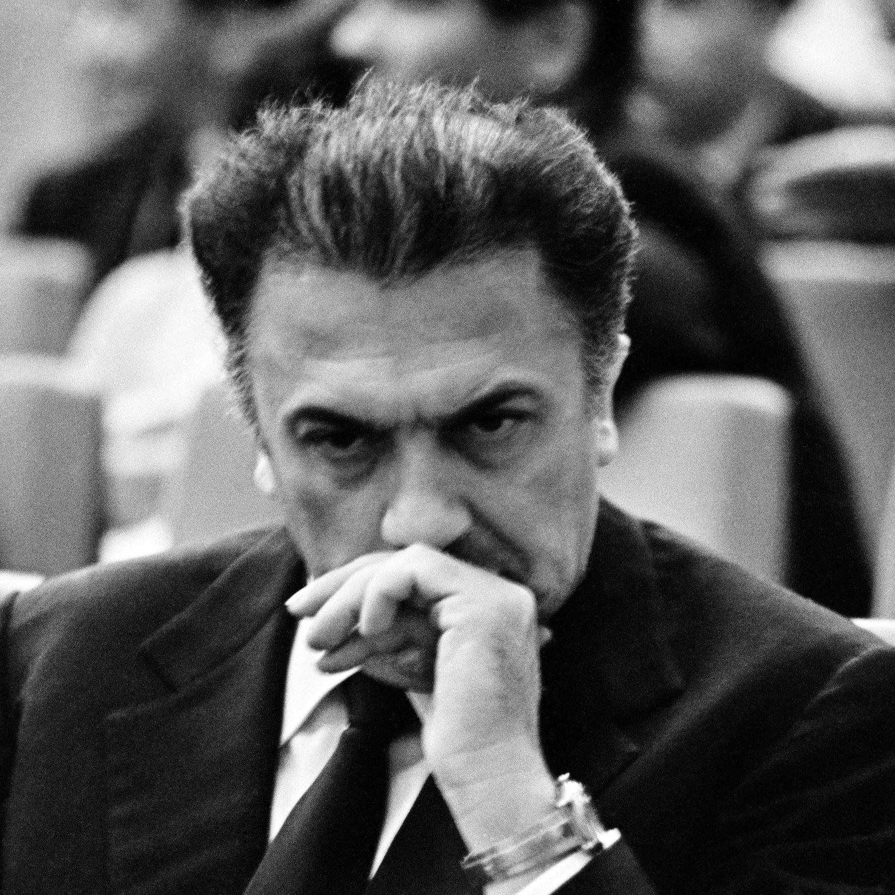 """Federico Fellini - Viel mehr als """"La dolce vita"""""""