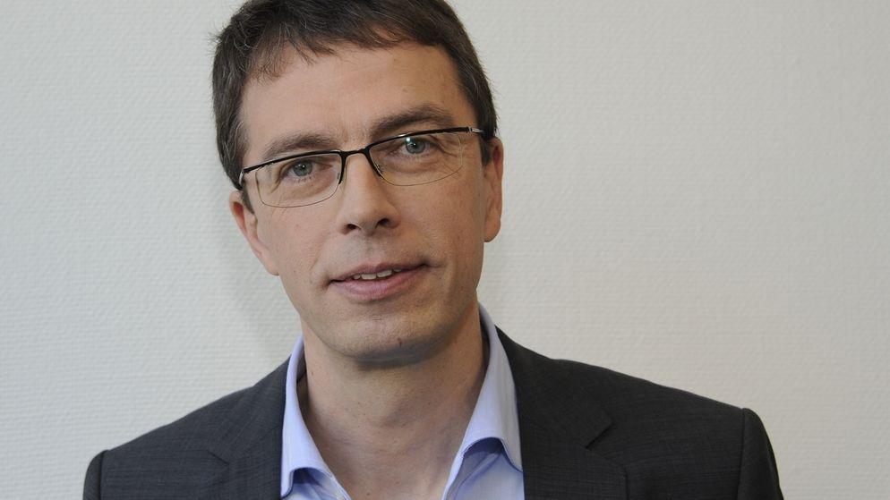 Professor Paul Nolte, Historiker FU Berlin