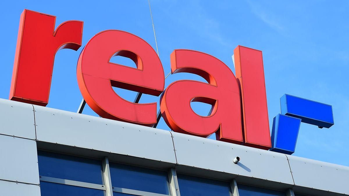Die Supermarktkette Real gehört seit kurzem einem russischen Finanzinvestor
