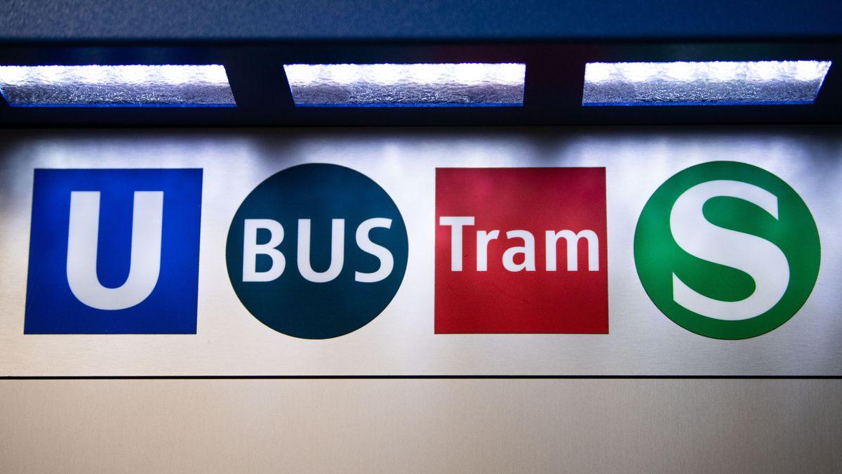 Logos des Münchner Verkehrsverbunds