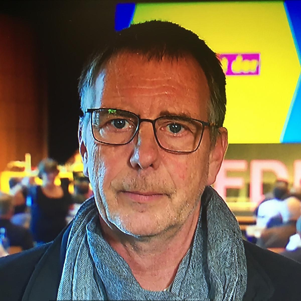Jörg Hertle