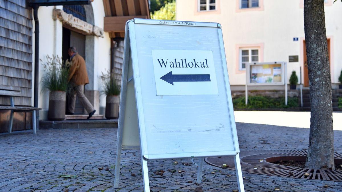 Parlamentswahl in Österreich