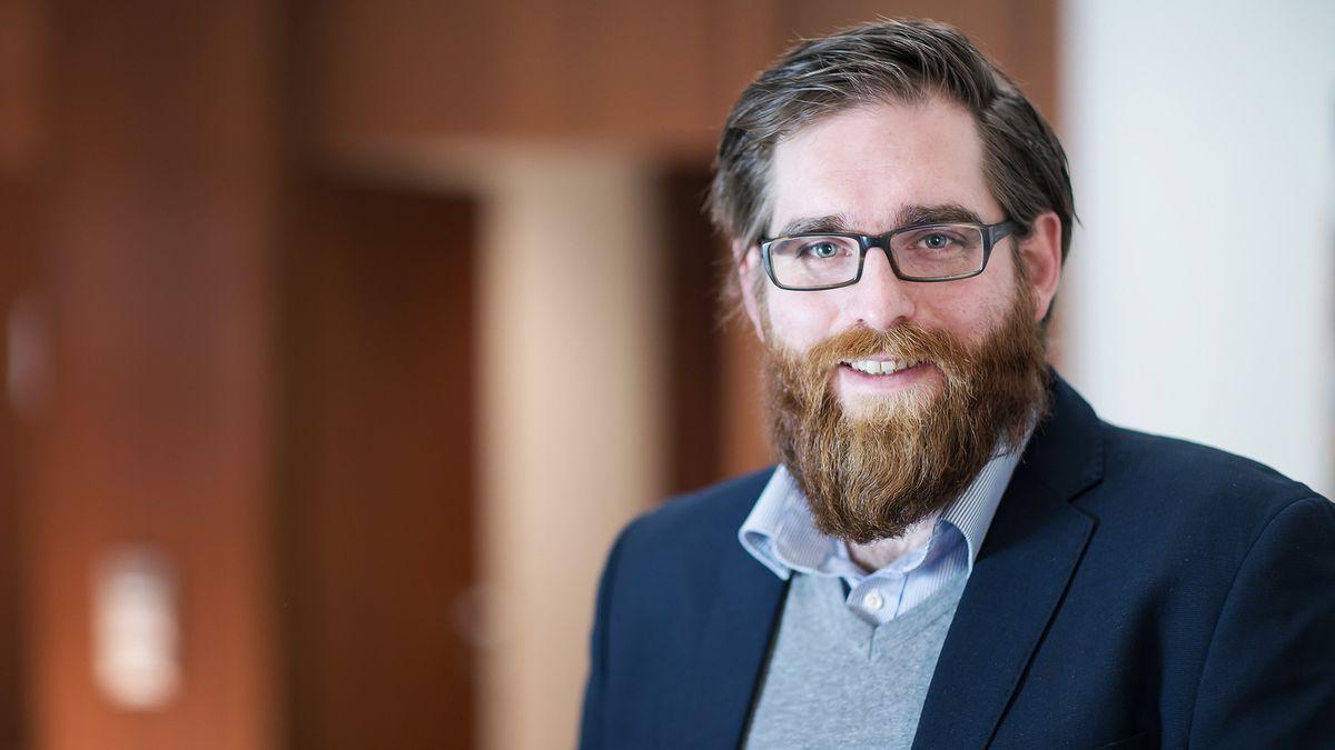 JAN HEIER, Online Redaktion, Hörfunk