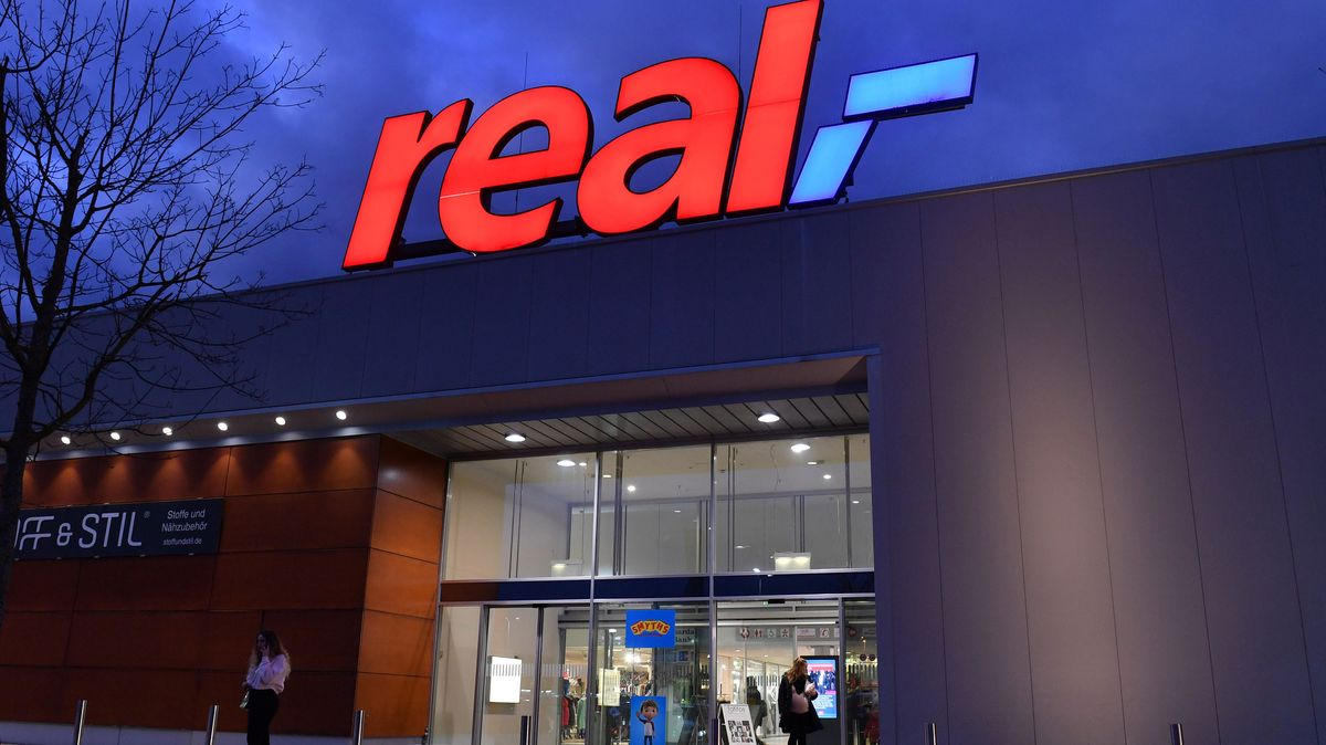Real-Filiale