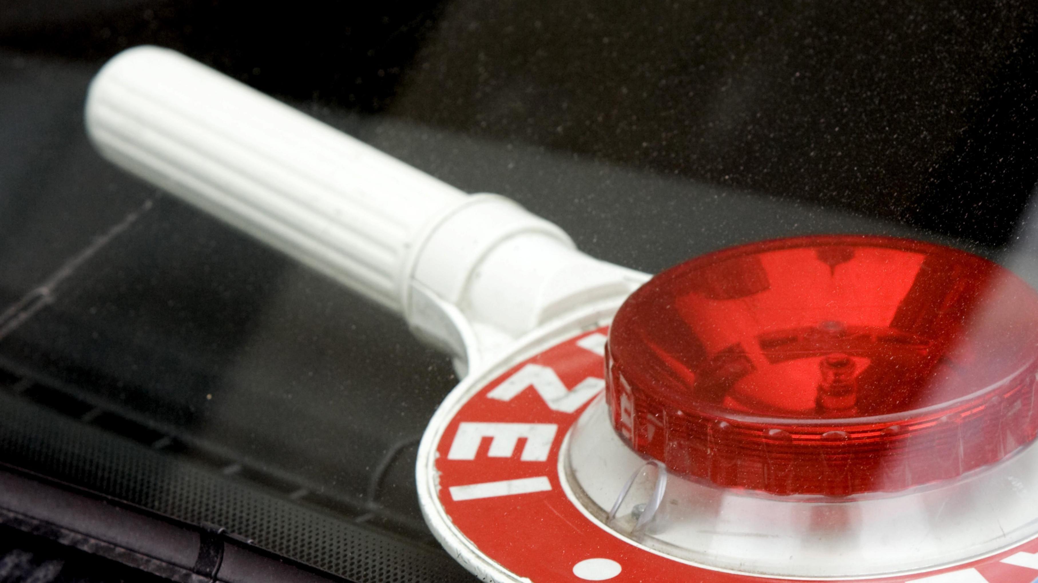 Symbolbild: Polizeikelle