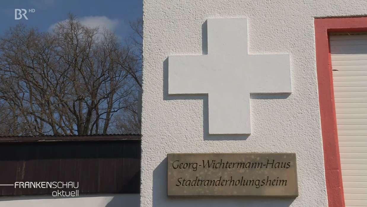 Georg-Wichtermann-Haus, Stadtranderholungsheim
