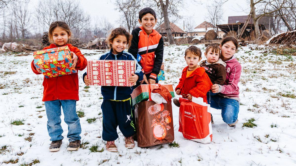 """Aktion """"Weihnachten im Schuhkarton"""" startet trotz Corona"""