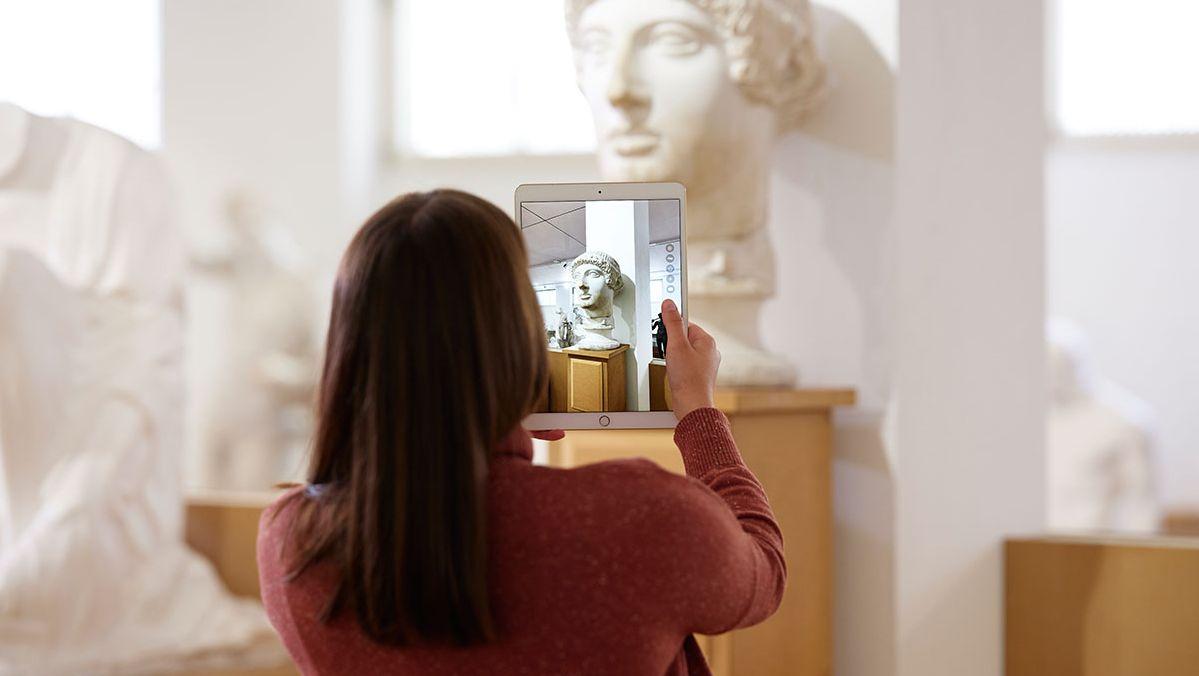 Virtuelle Ausstellung FAU