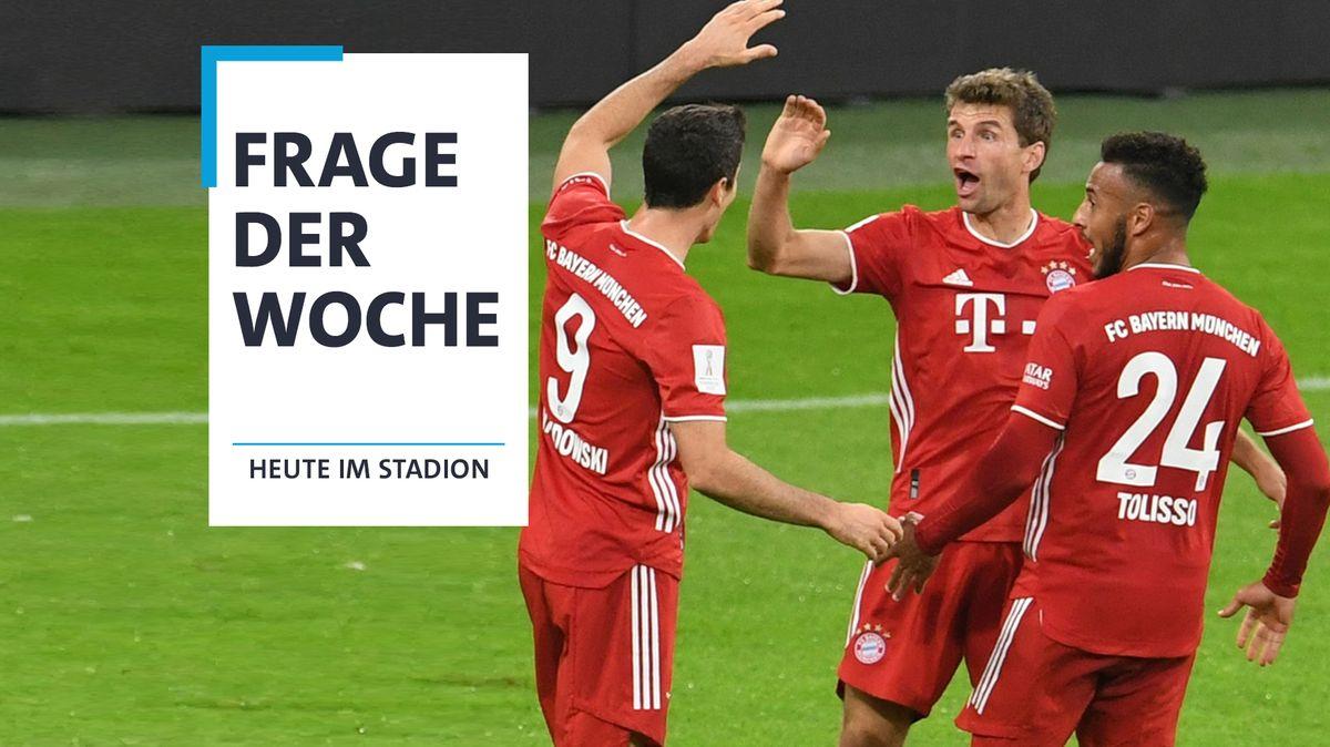 FC-Bayern-Spieler