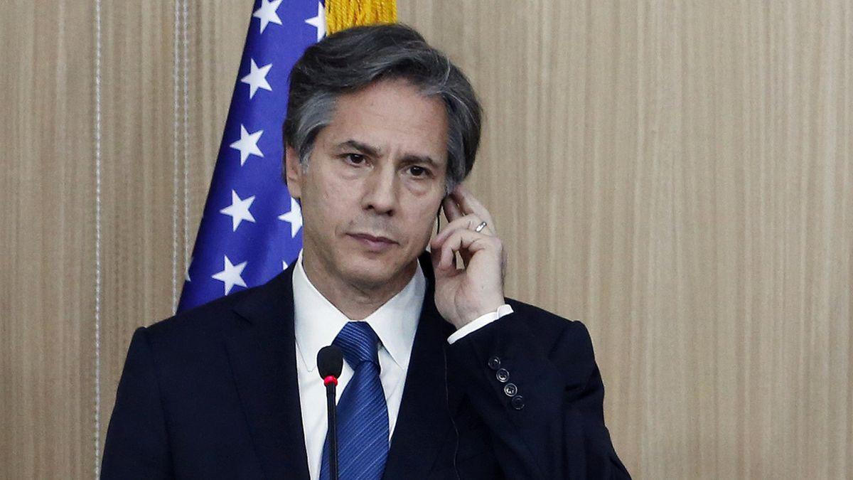 Designierter US-Außenminister Antony Blinken