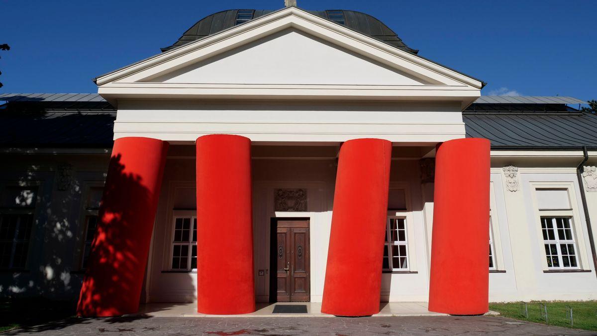 Das Regensburger Kunstforums Ostdeutsche Galerie