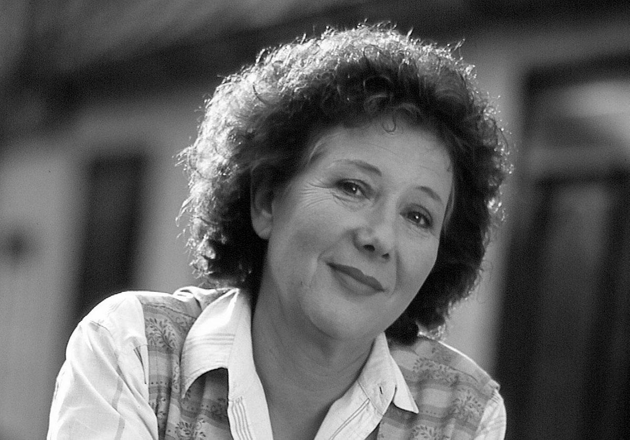 Todesfall: Bayerische Volksschauspielerin Veronika Fitz gestorben