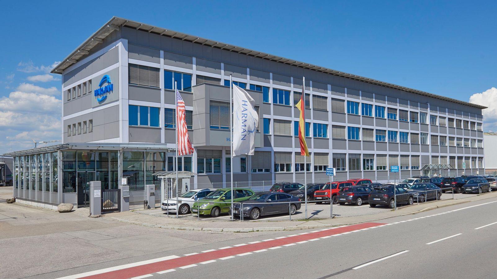 Harman schließt Straubinger Werk - 625 Arbeitsplätze weg