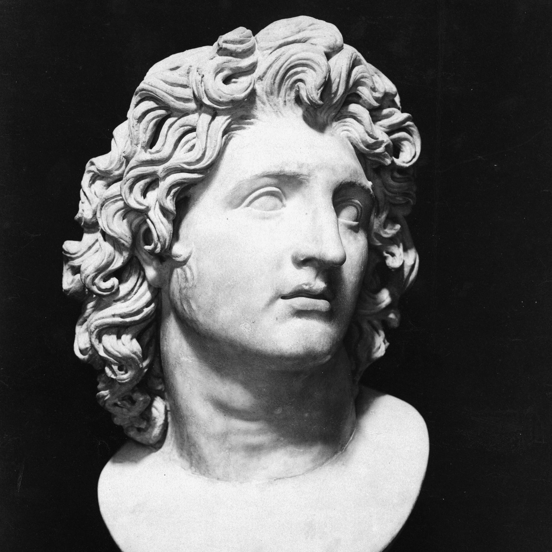 Alexander der Große - Wie ein Makedone die Welt veränderte