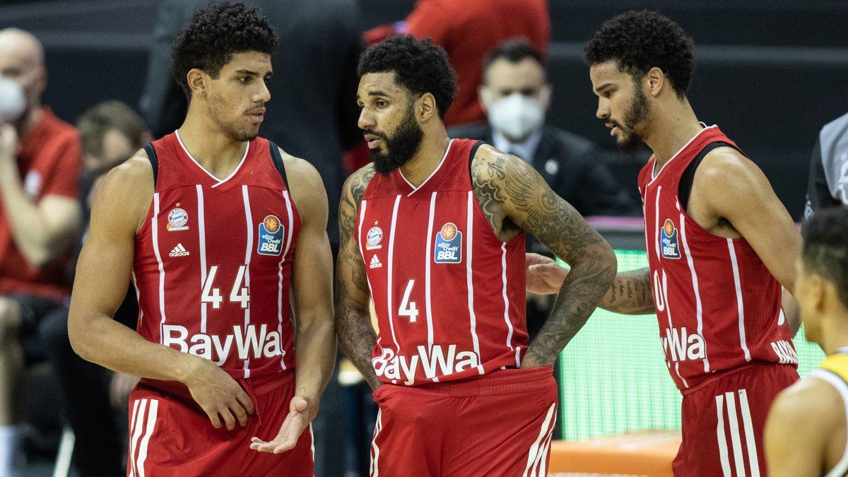 FC Bayern-Basketball