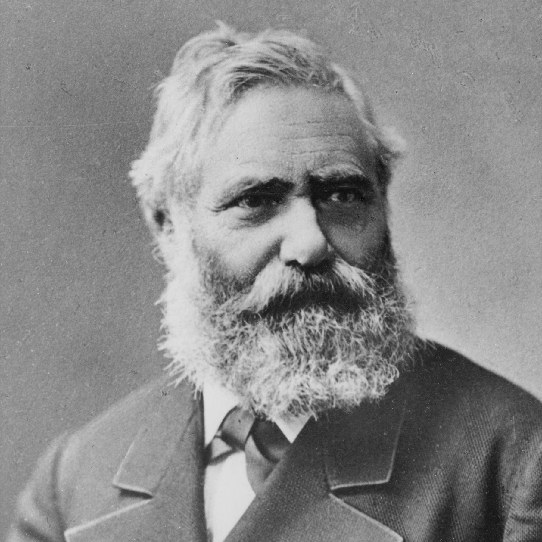 """Max von Pettenkofer - Der """"Vater der Hygiene"""""""