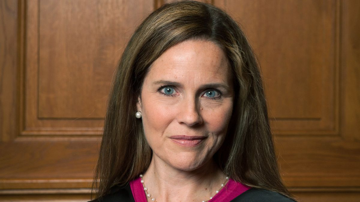 Trump-Kandidatin Amy Coney Barrett