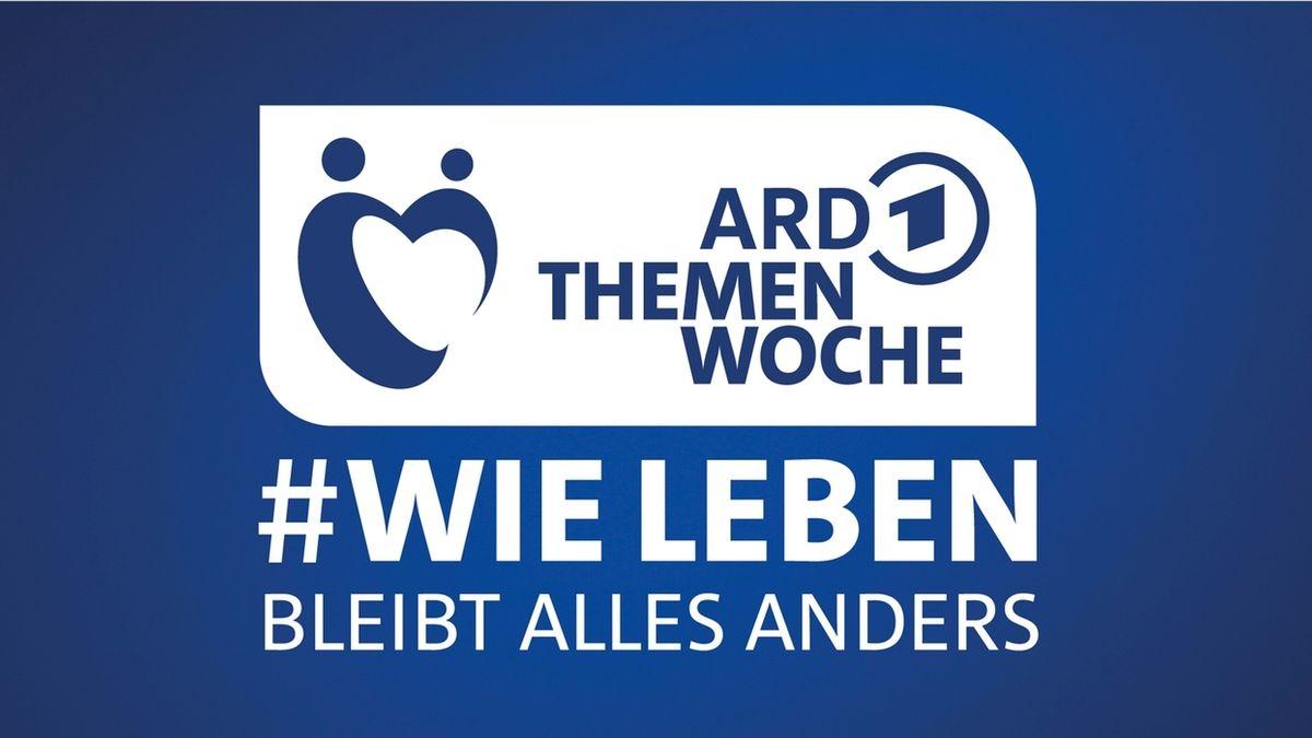 Logo der ARD Themenwoche 2020
